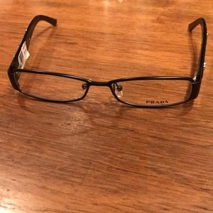 Prada Accessories - Prada Frames